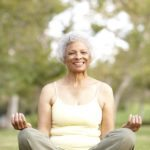Caregivers in Homewood AL: Can Senior Citizens Do Yoga?
