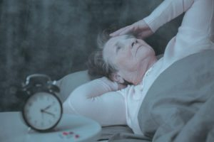 Elder Care in Alabaster AL: Trouble Sleeping