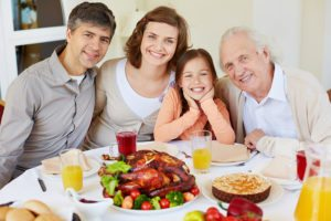 Elderly Care in Mountain Brook AL: Planning a Gathering When a Parent has Alzheimer's