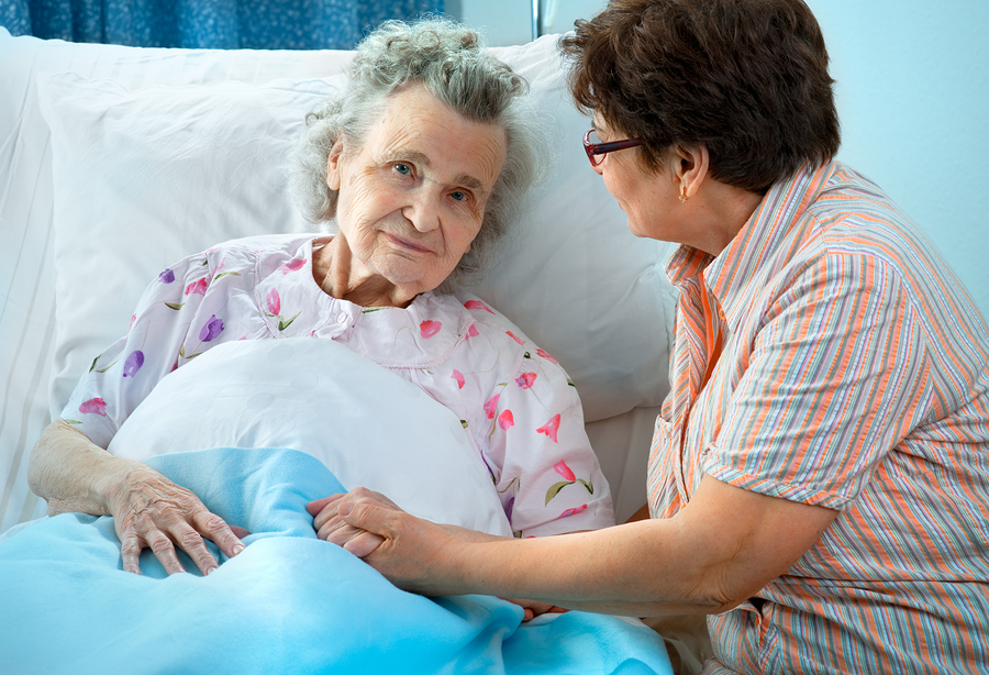 Elderly Care in Helena AL: Preparing for a Hospital Stay