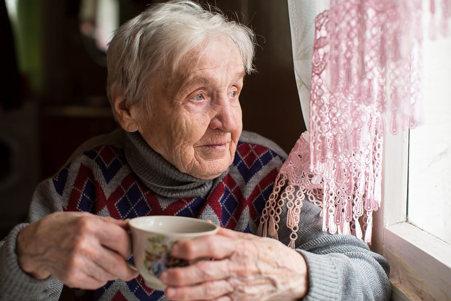 Home Care in Helena AL: Common Senior Fears