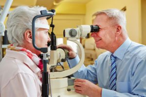 Caregiver in Mountain Brook AL: Healthy Vision Month