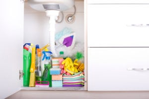 Caregiver in Gardendale AL: Bathroom Cleaning Tips