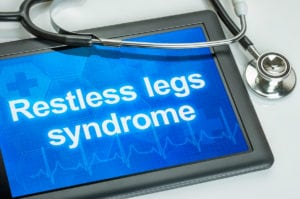 Elder Care in Homewood AL: Restless Legs Syndrome
