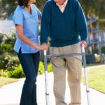 Elderly Care in Mountain Brook AL: Staying Active with a Disability