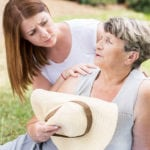 Senior Care in Homewood AL: Age-Related Changes and Hot Weather
