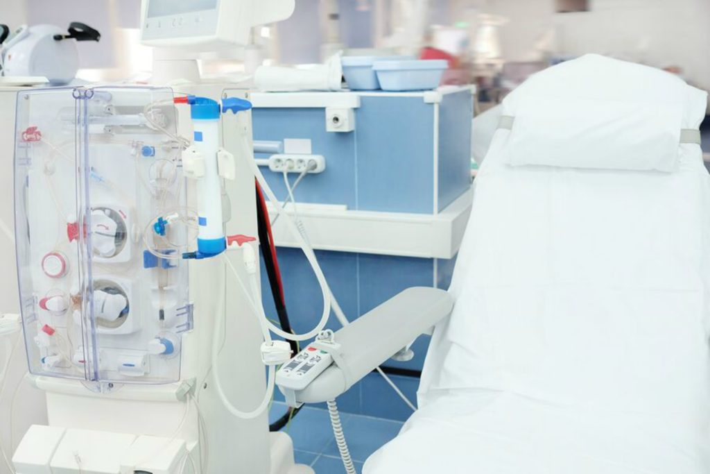 Home Health Care in Vestavia Hills AL: Seniors Coping With Dialysis