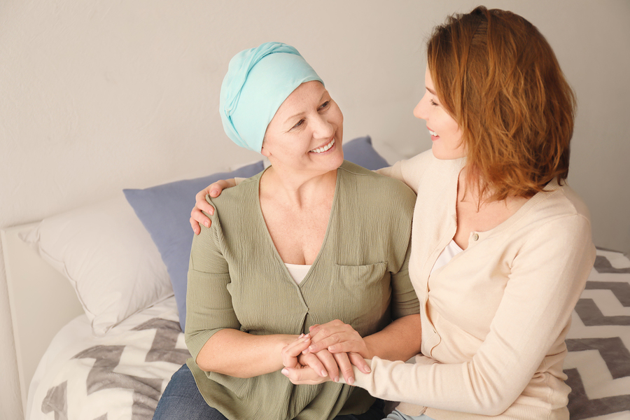 Home Care Services in Homewood AL: Breast Cancer