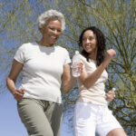 Home Health Care in Trussville AL: Easing into Walking